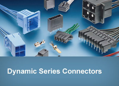 Dynamic Series Connectors
